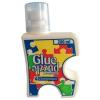 Clementoni : puzzle ragasztó - 200 ml
