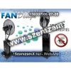 FanDesign Ocean Fresh-120 Klimás párásító álló ventilátor 100W - 40cm