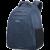 American Tourister Laptop Backpack 13,3 - 14 kék notebook hátizsák