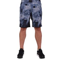 Adidas A2G CHALK MULTCO férfi rövidnadrág