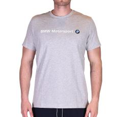 Puma MSP LOGO TEE férfi BMW póló, szürke