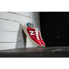 New Balance 300 Red/ Footwear White