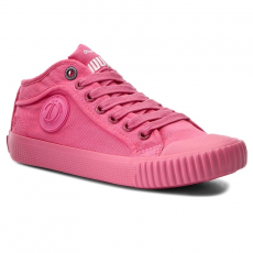 Pepe Jeans Tornacipő PEPE JEANS - Industry Routes PGS30293 Disco Pink 356