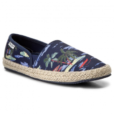 Pepe Jeans Espadrilles PEPE JEANS - Game Caribe PBS10082 Blue 575