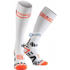 Compressport zokni Compresssport FullSocks v2.1 FSV2-00