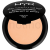 NYX Professional Makeup Stay Matte But Not Flat púderes make-up