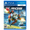 Sony RIGS Mechanized Combat League (PS4VR)