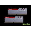 G.Skill 16GB Trident Z DDR4 3200MHz CL16 KIT F4-3200C16D-16GTZB