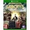 Ubisoft Far Cry 5 Gold Edition - Xbox One