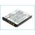 BenQ DLI-213 3.7V 720mAh Li-ion utángyártott akku 2 év garancia