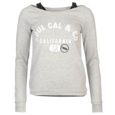 Soul Cal Felső SoulCal Double női