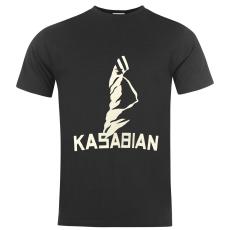 Official Póló Official Kasabian fér.