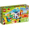 LEGO DUPLO Családi vidámpark 10841