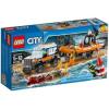 LEGO City - 4x4 Sürgősségi egység (60165)