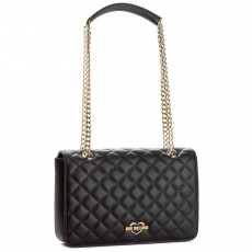 Love moschino Táska LOVE MOSCHINO - JC4002PP14LA0000 Nero