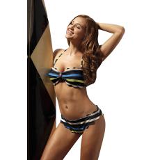 Multicolor bikini