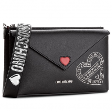 Love moschino Táska LOVE MOSCHINO - JC4062PP14LG0000 Nero