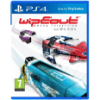 Sony WipEout Omega Collection (PlayStation 4)