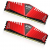 ADATA 16GB KIT DDR4 3000MHz CL16 XPG Z1, červená