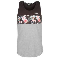 Fabric Divatos trikó Fabric Floral fér.