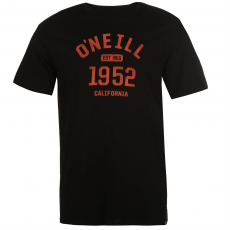 Oneill Póló ONeill Nineteen 52 fér.