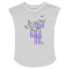 Nike Póló Nike Just Do It Iridescent gye.