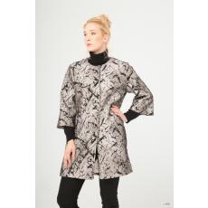 Fontana 2.0 női Kabát 11065B_026-barna