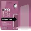 Xprotector Matte kijelzővédő fólia LG G6 készülékhez