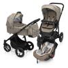 Baby Design Lupo Comfort 3:1 multifunkciós babakocsi 2017 Beige 09