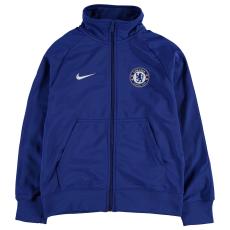 Nike Sportos felső Nike Chelsea Pre Match gye.