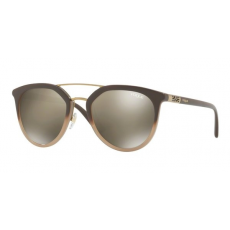 Vogue VO5164S 25605A OPAL BROWN GRADIENT BROWN LIGHT BROWN MIRROR DARK GOLD napszemüveg