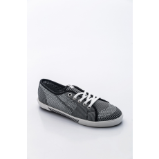 Pepe Jeans PLS30506 ABERLADY FISHNET METAL 952CHROME