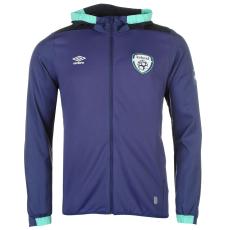 Umbro Sportos kabát Umbro Ireland Pro Training fér.