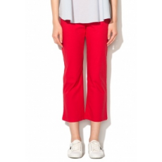 United Colors of Benetton Piros Crop Nadrág 40 (4I2CL54P5-2Z4-40)