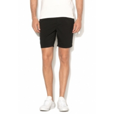 Jack Jones Jack&Jones Fash Anti-fit Fazonú Fekete Chino Rövidnadrág L (12118000-BLACK-L)