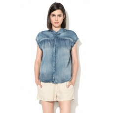 Only Maggie Kék Farmering 40 (15130583-MEDIUM-BLUE-DENIM-40)