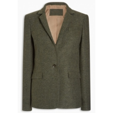 Next TBC NEXT Wool Blend Heritage Jacket 10 (435979-GREEN-10)