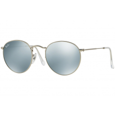 Ray-Ban Round Flash Lenses RB3447 019/30