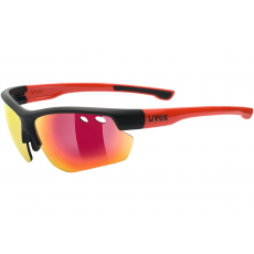 Uvex sportstyle 115 2316 (+ Replacement Lenses)