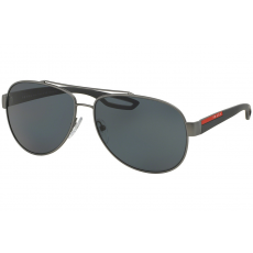 Prada Linea Rossa PS55QS DG15Z1 Polarized