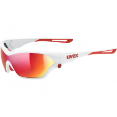 Uvex sportstyle 705 8316 (+ Replacement Lenses)