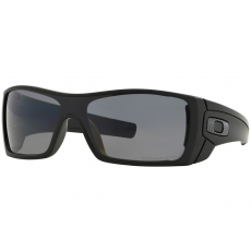 Oakley Batwolf OO9101-04 Polarized