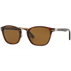 Persol PO3110S Typewriter Edition 24/57 Polarized