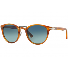 Persol PO3108S Typewriter Edition 960/S3 Polarized