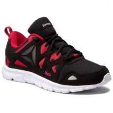 Reebok Cipők Reebok - Run Supreme 3.0 BS5554 Gry/Red/Blk/Wht