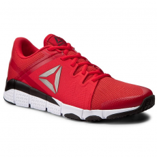 Reebok Cipők Reebok - Trainflex BS8054 Red/Black/White