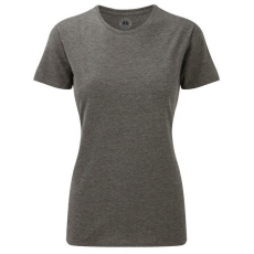 RUSSEL Ladies HD-T OR165F női póló XS-XL GREY MARL