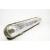Vled Falon kívüli led fénycső armatúra IP65 védettséggel 1db 60cm T8 LED fénycsővel Hideg Fehér