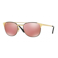 Ray-Ban RB3429M 9000Z2 GOLD/BLACK COOPER FLASH napszemüveg