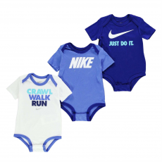 Nike Body Nike CWR Pack of 3 Baby gye.
